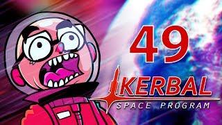 Kerbal Space Program - Northernlion Plays - Episode 49