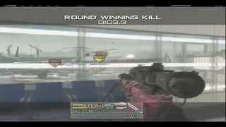MW2 Game Winning KillCams #1 Thumbnail