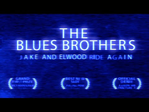 The Blues Brothers Game Trailer (2016 - G2E/Asia)