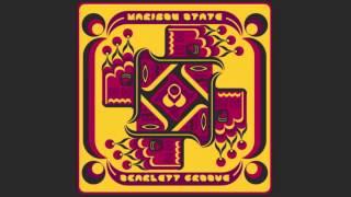 Maribou State feat. Saint Saviour - Scarlett Groove