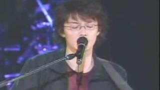 福山雅治 【Live】 squall