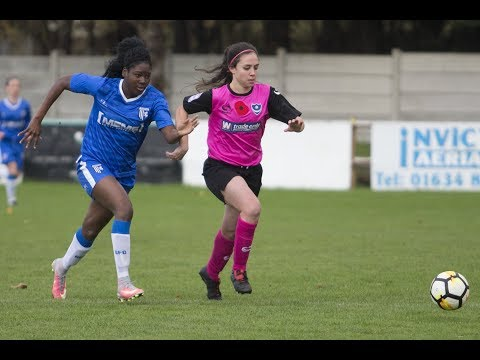 INTERVIEW: Esther Anu post Portsmouth
