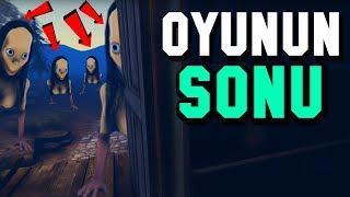 MOMO OYUNUN SONU (POLİS YERİNE MOMO GELDİ)