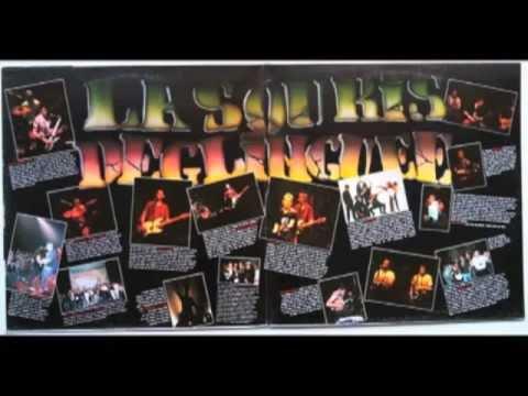 La Souris Déglinguée - Amok Serenade + Pat Souris Krew + Kamikaze Rock'n'Roll