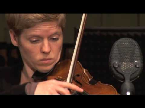 Isabelle Faust & Alexander Melnikov play Beethoven