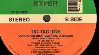 Kyper--Tic-Tac-Toe-_Long-Game-Instrumental-O-Mix