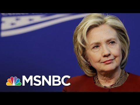 Donald Trump's Words On Women Used In New Hillary Clinton Ad | Morning Joe | MSNBC