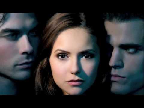 Vampire Diaires : Within Temptation  All I Need