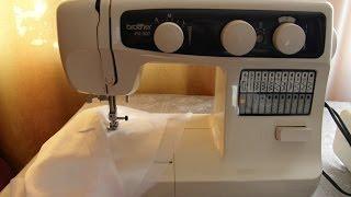 Мое швейное оборудование, проверенное временем.(В данном видио приводится характеристика и впечатления от эксплуатации швейной машинки и оверлока., 2014-03-11T16:02:33.000Z)