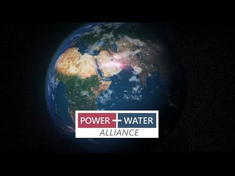 Power and Water Alliance (Espanol)