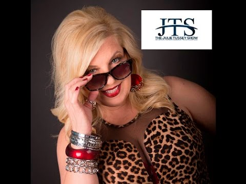 The Julie Tussey Show Ep 22 Countdown to Fitmas