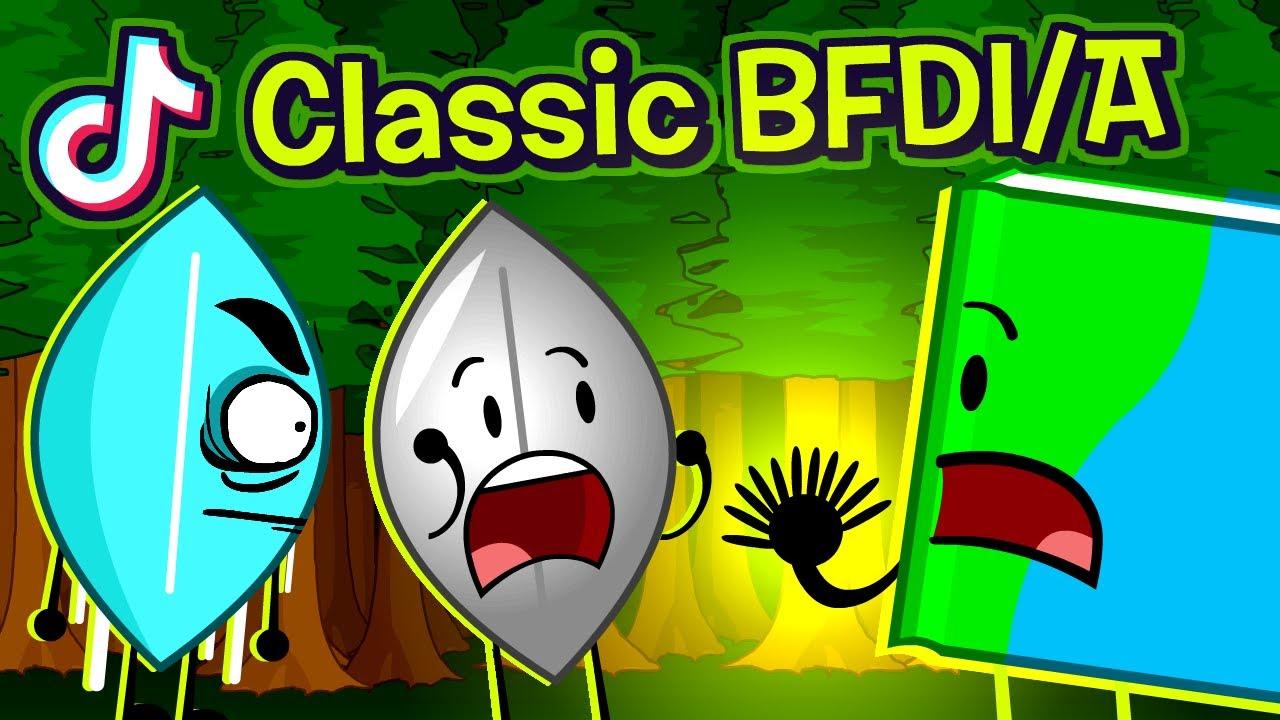Download Top BFDI/A TikToks Compilation