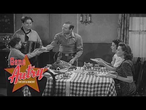 Gene Autry - I've Got No Use For Women (Under Fiesta Stars 1941)