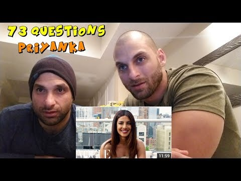 73 Questions With