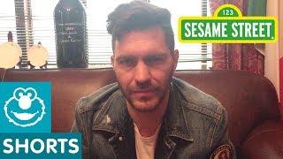 Sesame Street: Andy Grammer's Joke! | #ShareTheLaughter Challenge