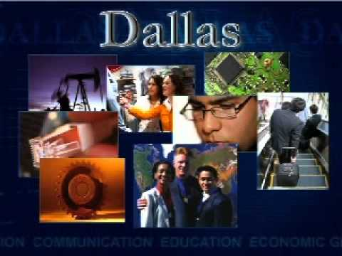Commercial Real Estate Investment - Dallas
