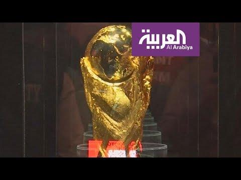 العربية معرفة | البنوك الاستثمارية تتسابق للتنبؤ بالفريق الذي سيحصد كأس العالم  - نشر قبل 23 ساعة