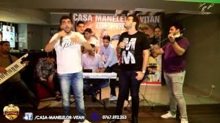 Repeat youtube video Cristi Mega - 7 zile Hit (Casa Manelelor) LIVE 2014
