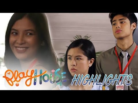 Playhouse: Shiela gets shocked after seeing Nicole | EP 110