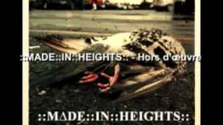 ::MADE:: IN:: HEIGHTS:: - Hors d