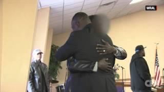 Baixar Man Walks Into Church With Gun, But...