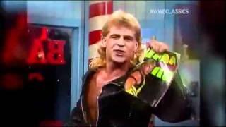 WWE Classics - HOF: Shawn Michaels