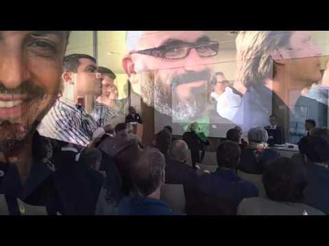 Kassel RinoWorkShop 2015 Op.Dr.Süreyya Şeneldir