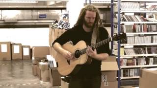 Newton Faulkner - Treading Water