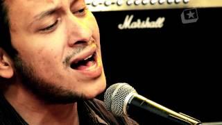 """Transmissor em """"Dessa vez"""" no Estúdio Showlivre 2012"""