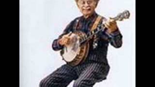 Grandpa Jones - A Dollar Short.