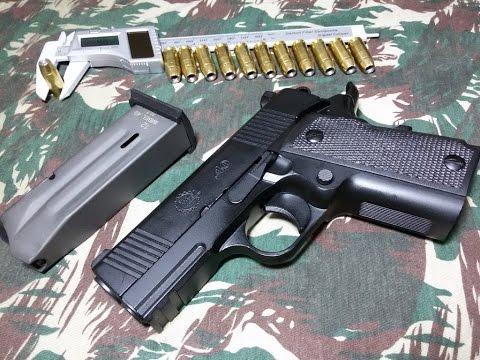 Pistola Imbel  40 SC MD2   Xodó