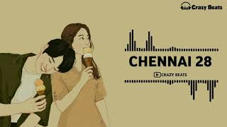 Chennai 28 ringtone || Gopi bat theme || Chennai 28 bgm || Chennai 28 remix ringtone || Crazybeats🔥