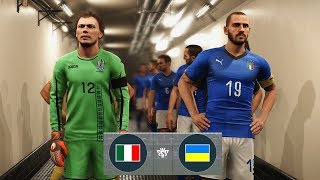 Download Video ITALY vs UKRAINE | Full  Match | 10 October 2018 | International Friendly MP3 3GP MP4