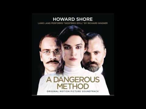 4. Carriage - A Dangerous Method Soundtrack - Howard Shore