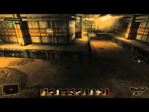 Let's Play : Deus Ex Human Revolution Part 25 [Shanghai Justice]