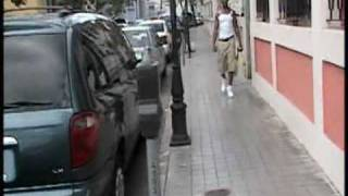 Out The Hood Puerto Rico Ponce Scene 1