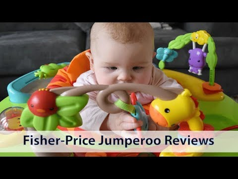 aa98701365bc Rainforest Jumperoo Review