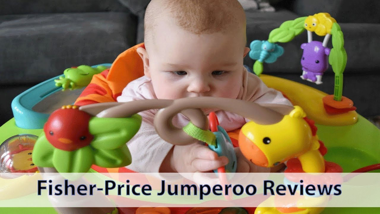 71496bea7 Fisher-Price Jumperoo Reviews and Buying Guide – Best  BabyJumpers ...