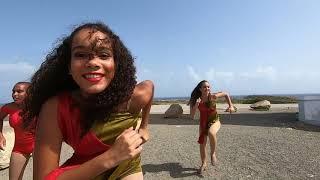 Jerusalema Aruba Challenge, Music by Master KG, Aruba One Happy Island prod by Steve Francees