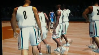 NCAA March Madness 2002 (PS2)