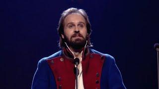 Alfie Boe Performs Jean Valjean in the Les Mis