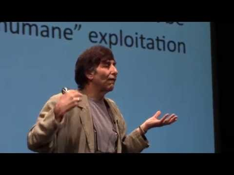 Veganism: The Moral Imperative – Gary Francione, JD