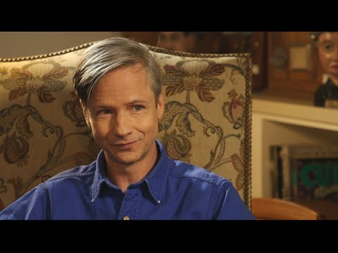 John Cameron Mitchell on his new film 'How to Talk to Girls at Parties'