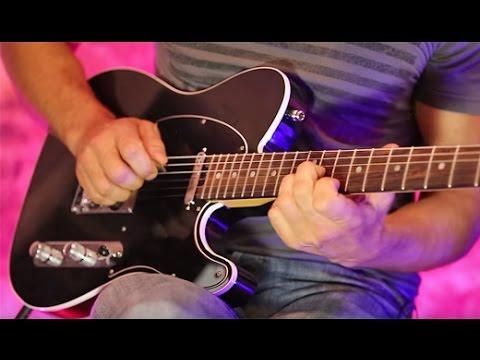 Review Demo - Fender American Elite Telecaster