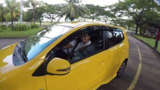 Curhatan, Setelah Menjajal Sejenak Toyota New Agya 1.2L