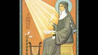 Hildegard von Bingen: De Sancta Maria - Ave Maria, Responsorium