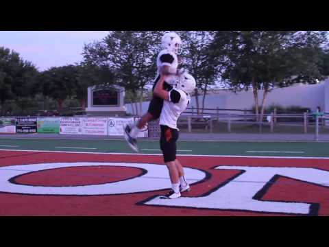 Kell High School Football Promo 2014