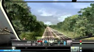 Train Simulator 2012 - Fun Times