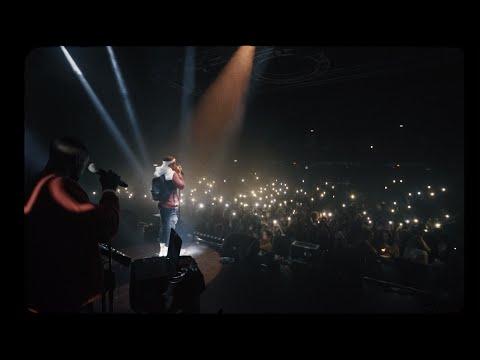 Youtube: BRLZ @La Cartonnerie de Reims – 24 Octobre 2019