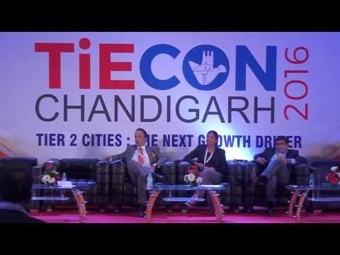 TiECON Chandigarh - Part 4